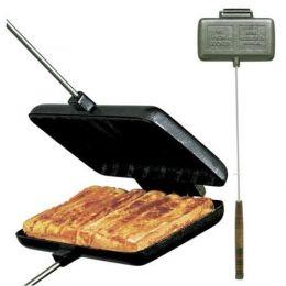 cast iron hobo pie