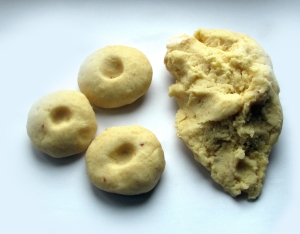 kartoffel kloesse dough