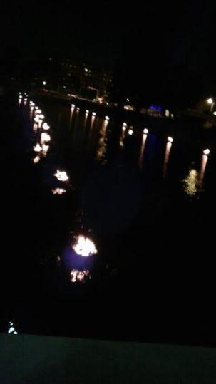WaterFire River 2