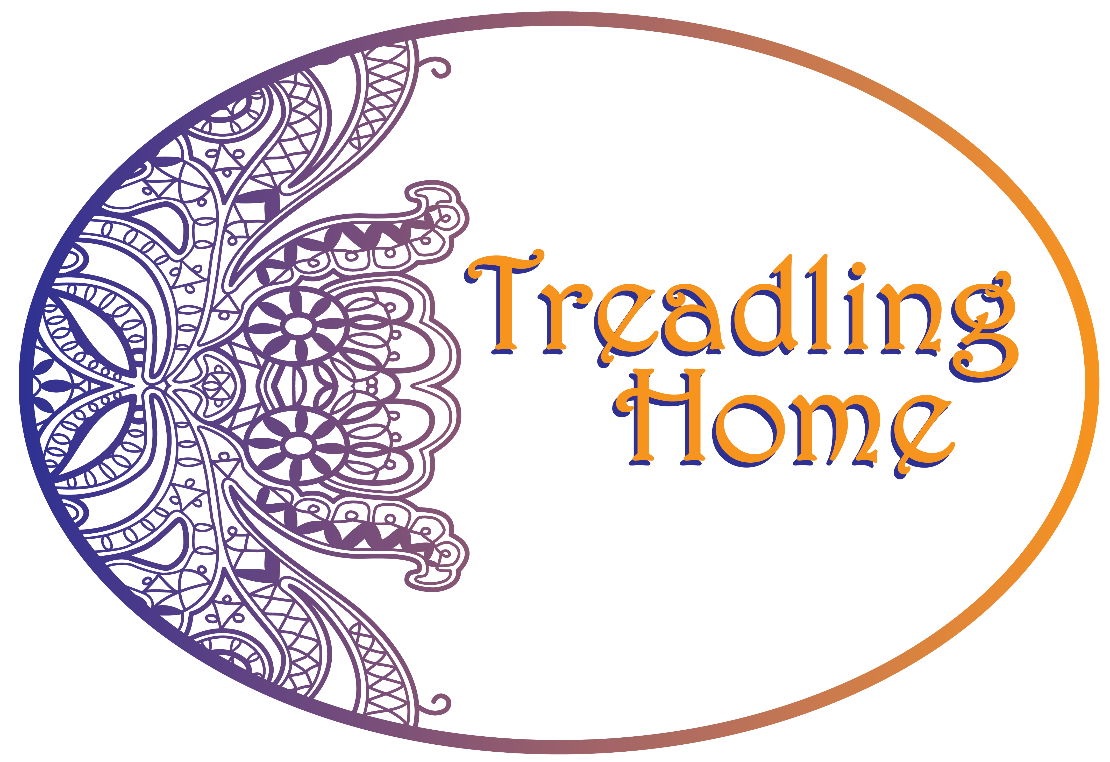 TreadlingHome